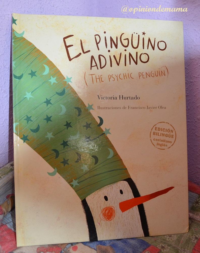 La Opinión De Mamá El Pingüino Adivino