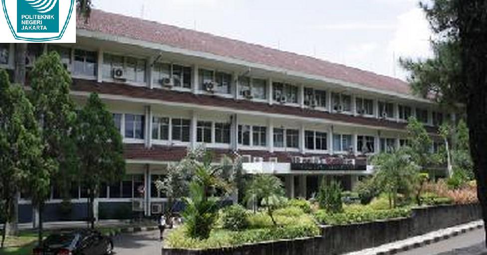 Daftar Jurusan dan Program Studi PNJ Politeknik Negeri
