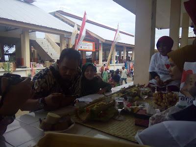 Festival Pasar Tradisional