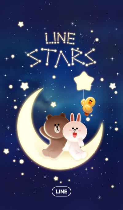 LINE Stars