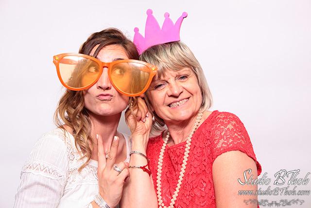 Photobooth mariage rive-de-gier