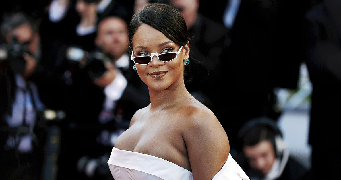 Rihanna Moda Fashion, la sua nuova linea di lingerie