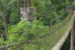 5 Destinasi Wisata Alam Terbaik di Kota Balikpapan