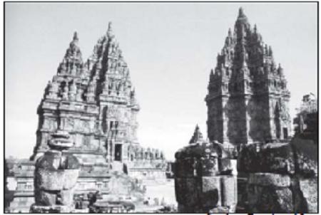 Proses Interaksi Masyarakat Di Berbagai Daerah Dengan Tradisi Hindu