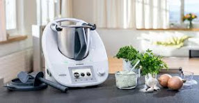 Er du interessert i Thermomix