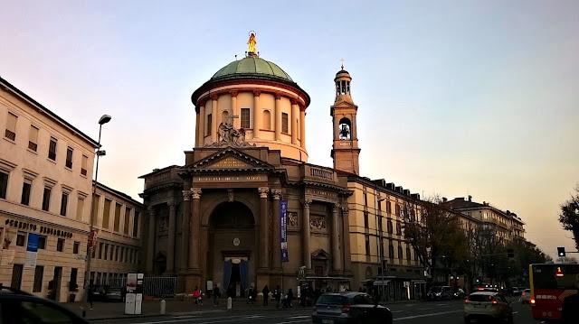 Bergamo Viale Papa Giovanni - Porta Nuova vendita prestigiosi appartamenti e uffici