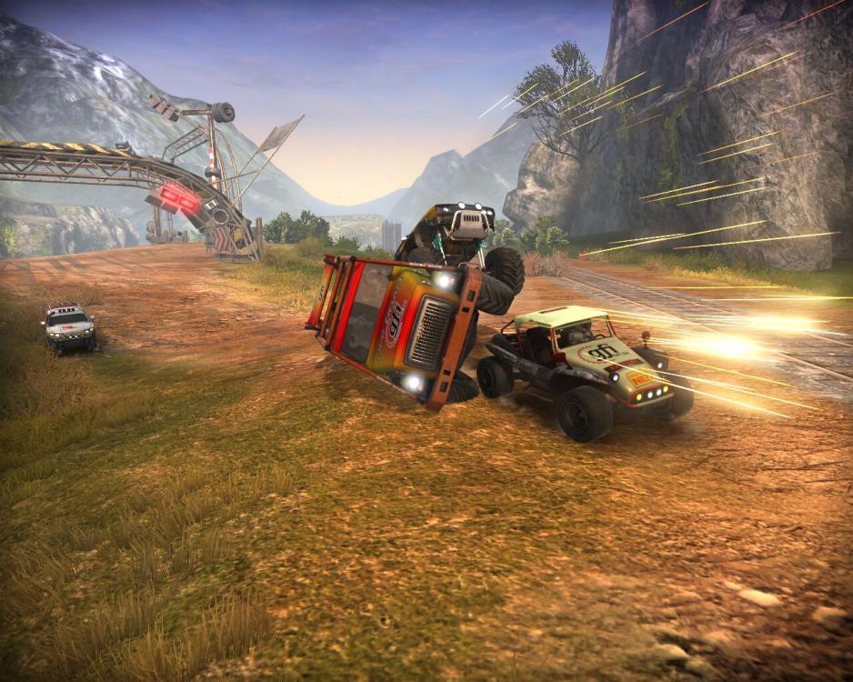 Free Download 1NSANE Racing | Free Download Raccing Games