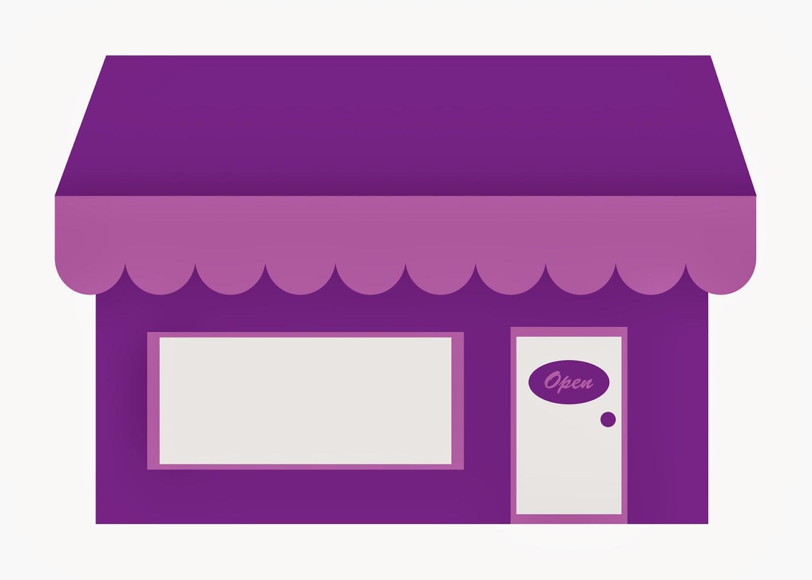 retail store clip art free - photo #6