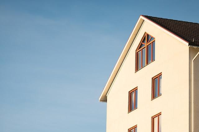 Pinjaman Jaminan Rumah