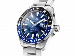 Tag Heuer's new Aquaracer GMT TAG+HEUER+Aquaracer+GMT+Batman+03