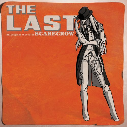 The Last Scarecrow.