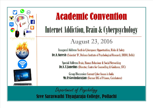Cyberpsychology Convention