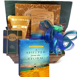 Click here to view Condolence Gift Ideas