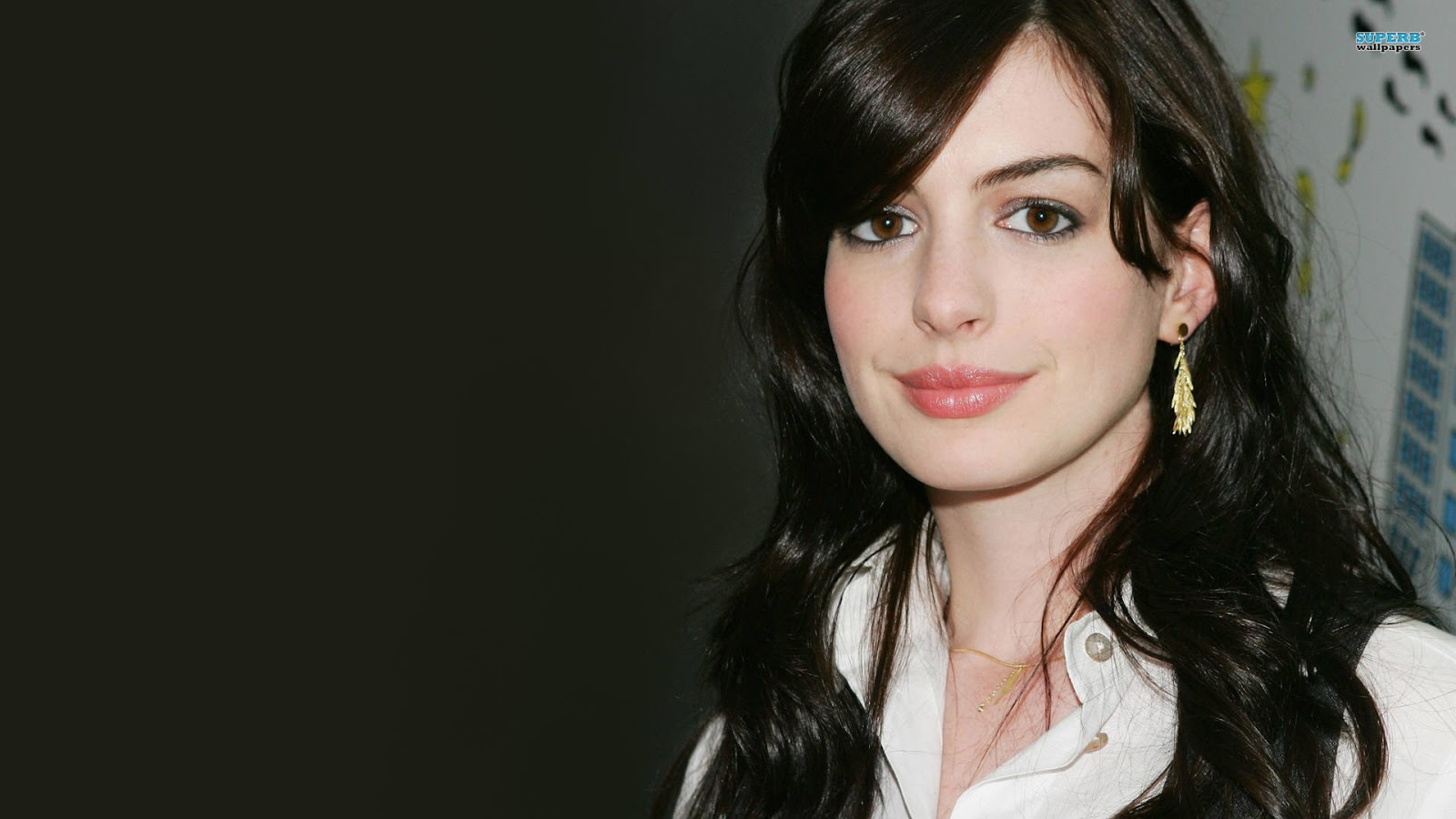 Anne hathaway hd wallpapers hd wallpapers - Celeb wallpapers ...