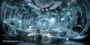 شرح درس من الخيال العلمي