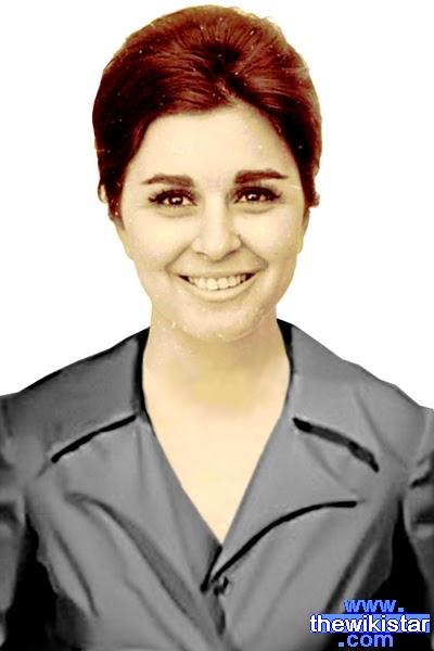 سعاد حسني (Soad Hosny)، ممثلة ومغنية مصرية من أصل سوري، ولدت في 26 يناير 1942