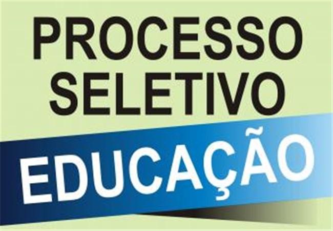 3bcc7412a3 A Secretaria de Educação de Garanhuns lançou três editais para a contratação  de professores temporários I e II