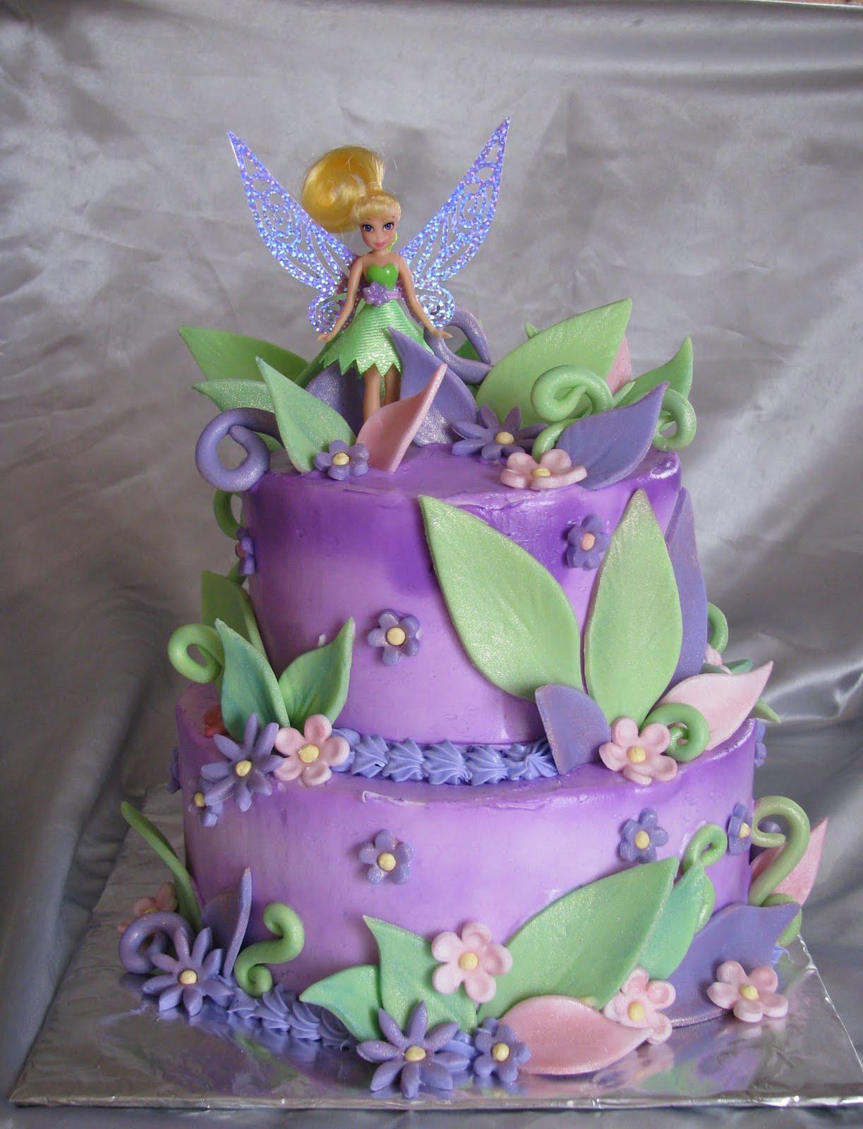 Signature Cakes