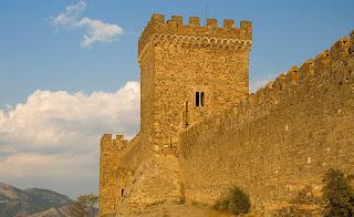 Oração do cerco de Jericó para derrubar muralhas