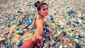 Buang Sampah Sembarangan, You Sehat?