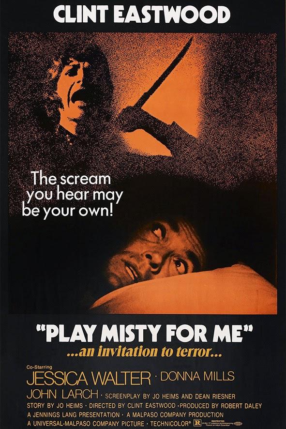 Play Misty for Me - Zagraj dla mnie Misty - 1971