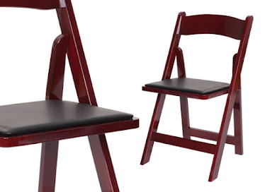 Event Rentals Liberty Park Chair Rental
