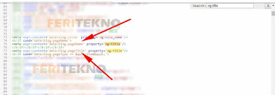 menghilangkan nama blog di iklan match content 2