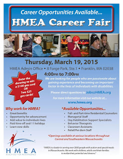 HMEA Career Fair