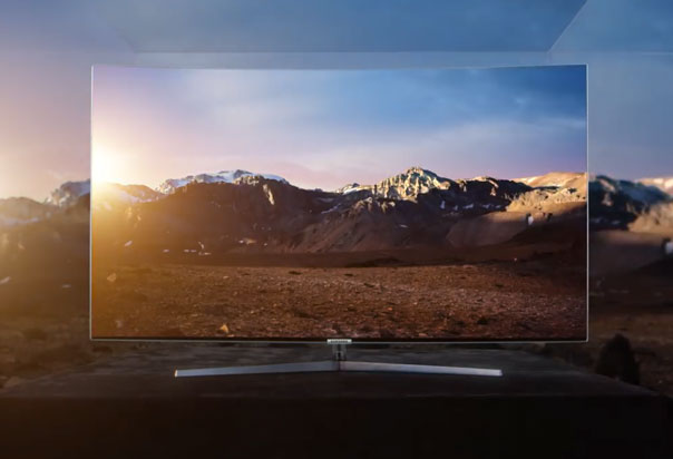 Samsung SUHD TV Review - Samsung SUHD TV's revolutionary Quantum dot technology brings life to the screen delivering picture quality that's so lifelike