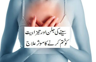 Medical, Herbal and Home remedies for heartburn