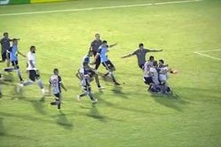 Botafogo-PB elimina Tombense e se classifica para a terceira fase da Copa do Brasil