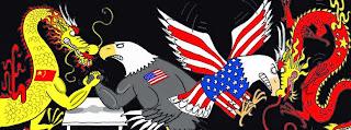 Sự đụng độ với Tàu Cộng sẽ nêu lên được vị thế của Hoa Kỳ