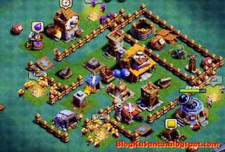 Base Aula Tukang Level 4 010