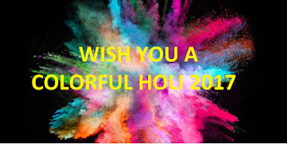 Happy Holi SMS Images