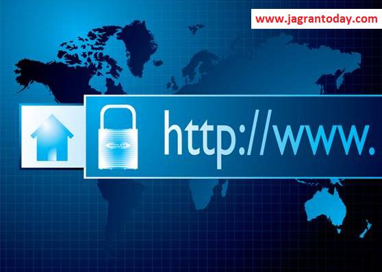 URL के प्रकार और उसके घटक अंग