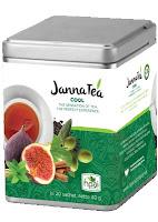 Janna Tea Cold