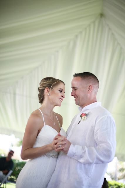 Casa Ybel wedding
