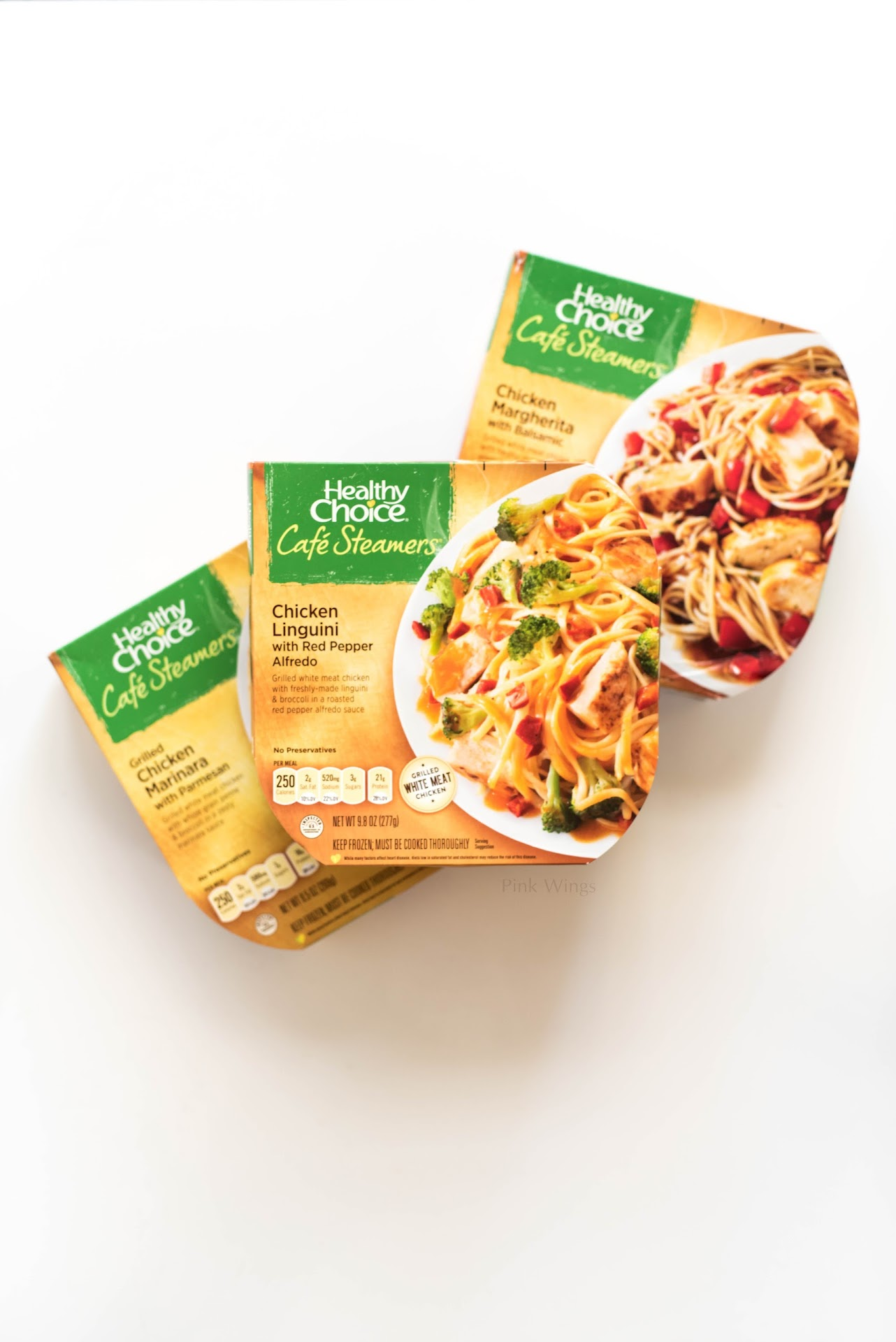 healthy choice cafe steamers review, chicken marinara, best frozen meals, quick easy meal planning, busy moms, meals for two,