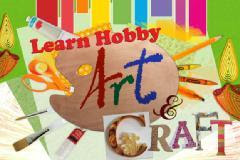 Online Hobby Courses Learn Art And Craft Online