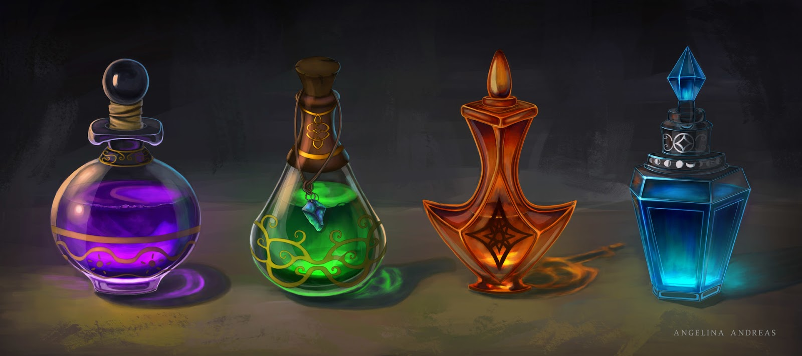 Image result for POTIONS