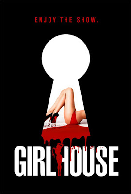 Girlhouse movie poster