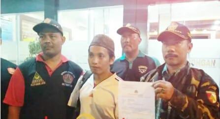 Menghina Kiai Said dan Kiai Ma'ruf Amin saat Khutbah, Khatib di Lamongan Dipolisikan Banser