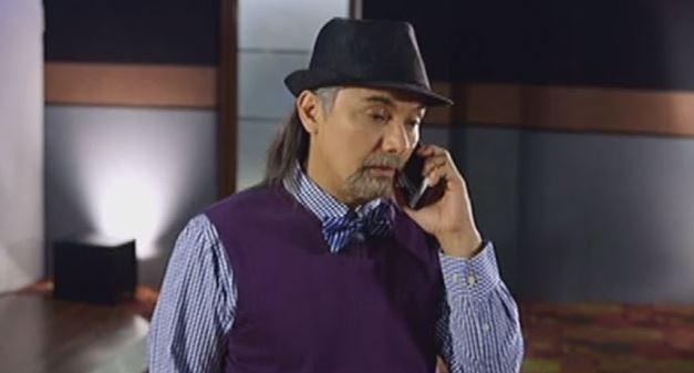 """Nakilala ko si Ms. @143redangel. Grabe! Ang ganda nya tapos.."" Says Albert Martinez' Fans!"