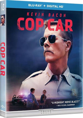 Cop Car 1080p Latino