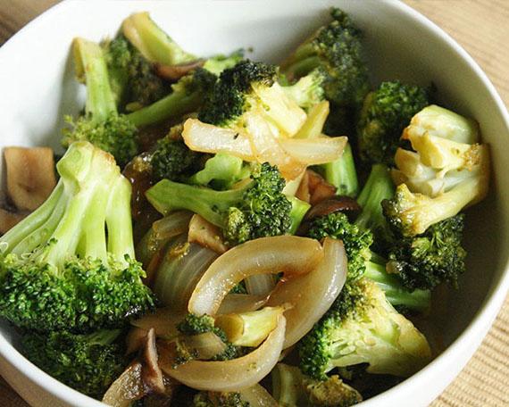 Cara Merebus Kembang Kol dan Brokoli