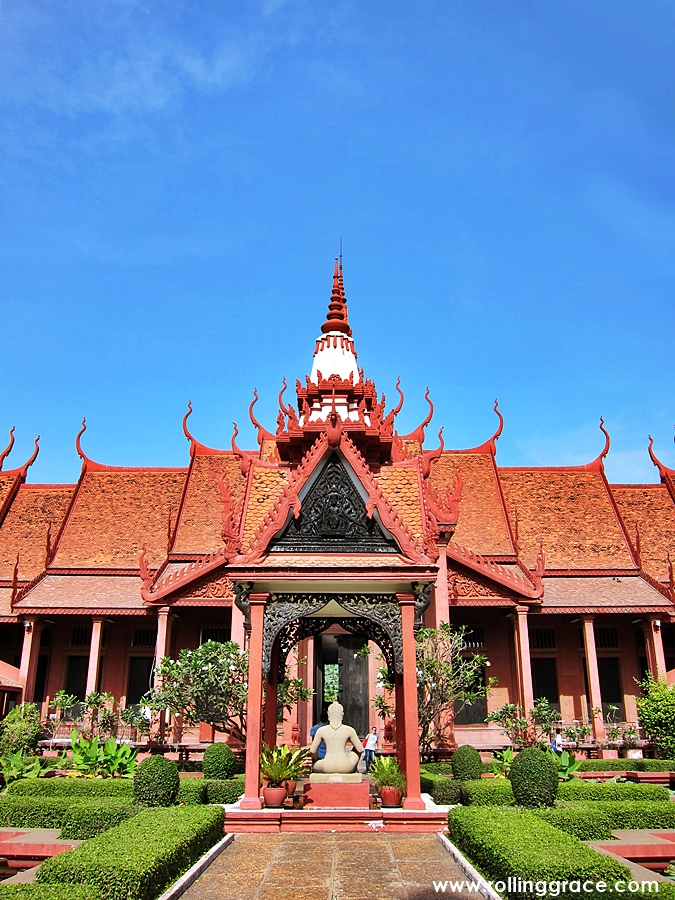 Most Popular Attractions in Phnom Penh