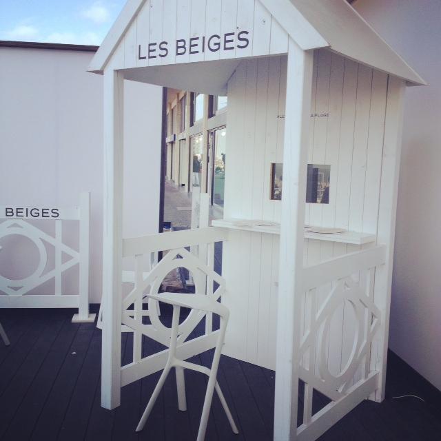 Chanel Les Beiges à la Plage