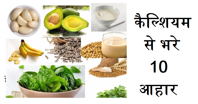 By Photo Congress || Calcium Enriched Food In Hindi