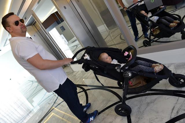 wakacje w Dubaju z dzieckiem