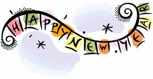 Happy New Year 2017 Clipart Download